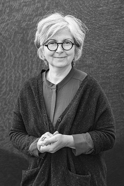 Muriel Giudicelli